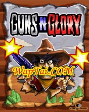 Guns and lory