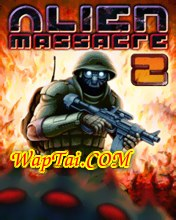 game alien massacre