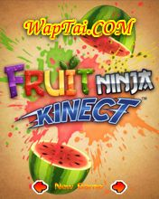 fruit ninja chem hoa qua