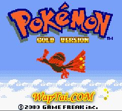 game pokemon