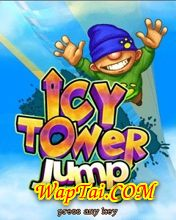 icy tower jump