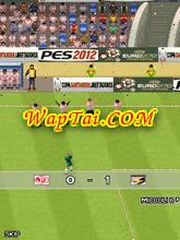 Game PES Mobile