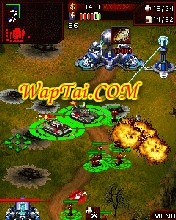 red alert game bao dong do