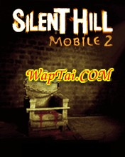 game silent hill 2