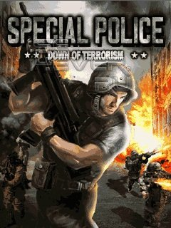 Game Special Police