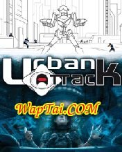 game urban attack