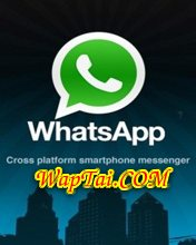 tai whatsapp mobile
