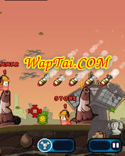 worms reloaded vn