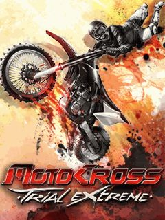 Motocross Trial Extreme