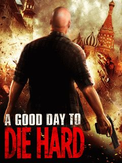 Game A Good Day to Die Hard