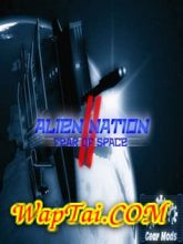 alien nation 2