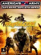 america's army special operations