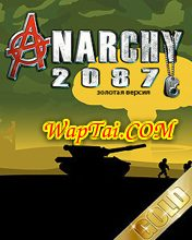 anarchy 2087 gold