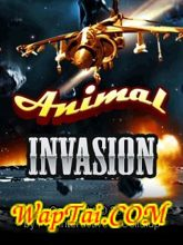 animal invasion