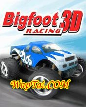 game bigfoot racing