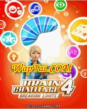 tai game brain challenge 4