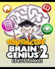 Game Brain Genius 2 Deluxe