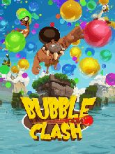 bubble-clash