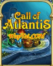 game call of atlantis