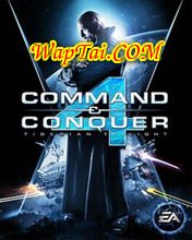 Game command conquer 4