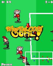 game crazy football