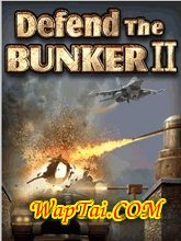 game defend the bunker 2