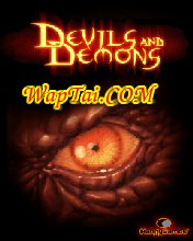 game devils and demons