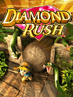 game diamond rush