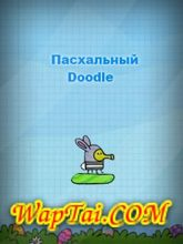 doodle jump easter