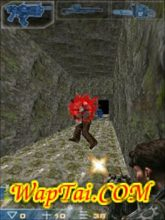 doom troopers 3d reload