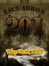 game escuadron 201