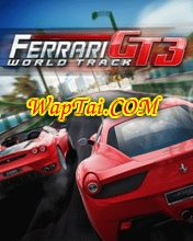 game ferrari gt 3 world track