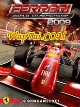 game ferrari world championship