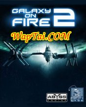 game galaxy on fire 2