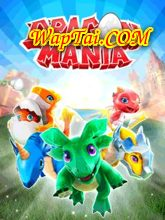 game dragon mania