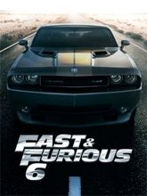 game fast and furious 6