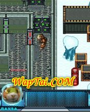 game gforce mobile