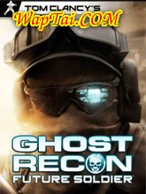game ghost recon future soldier