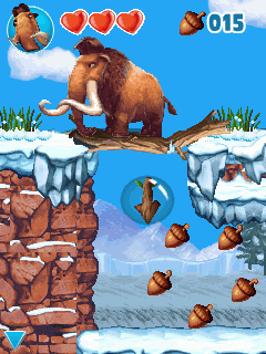 Game Ice Age 4 - Wap Tải Game Ice Age 4