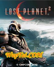 game lost planet