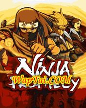 game ninja prophecy