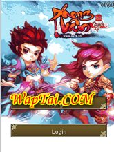 game phong van mobile