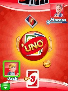 Game Uno & Friends - Wap Tải Game Java Uno & Friends