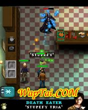 harry potter va bao boi tu than