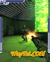 heroes of war nanowarrior 3d