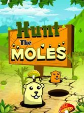 hunt the moles 1