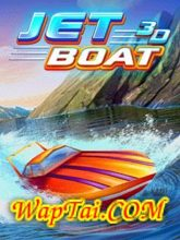 Tải Game Jet Boat 3D Cho Mobile