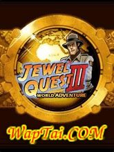 jewel quest 3 wolrld adventure