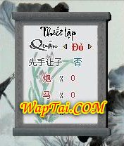 game ky thu co tuong