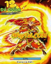 game loan 12 su quan online